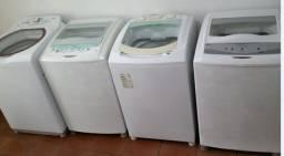 Lavadoras Várias Baratas - Pego a sua quebrda como pagamento