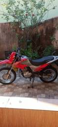 Moto Bros Mix 150