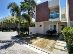Casa em Condomínio para Venda em Eusébio, Lagoinha, 3 dormitórios, 3 suítes, 4 banheiros,
