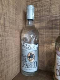 Tequila Silver El Charro