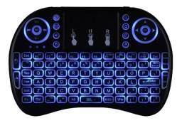 Mini controle Bluetooth