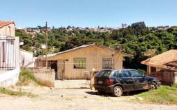 Vendo/terreno/casa Ponta Grossa - bairro ronda