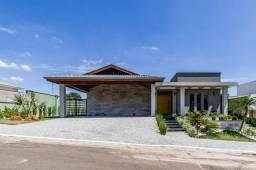 Casa de condomínio à venda com 3 dormitórios em Park campestre, Piracicaba cod:V138919