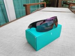 Oculos de sol Mormaii Copacabana Preto Roxo original - raridade