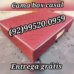 cama box Box%%@