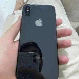 Iphone X 256g + Vx Case