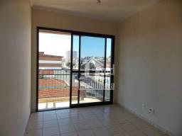 Apartamento com 1 dormitório para alugar, 41 m² por R$ 750/mês - Campos Elíseos - Ribeirão
