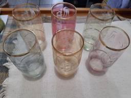 Jogo copo bizotados