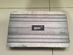 Módulo de potência Midi Md-4450 / 4000w