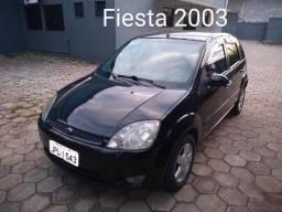 Fiesta 2003 1.0 completo