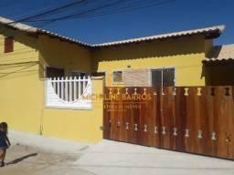 CAAM/Casa em Rua Pública em Unamar  - Cabo Frio.