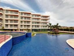 Apartamento para Venda em Aquiraz, Porto das Dunas, 2 dormitórios, 1 suíte, 2 banheiros, 1