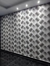 Instalamos papéis de parede