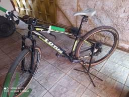 Bike lotus stump upgrade realizado