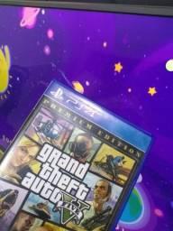 Vendo meu vídeo game PS4