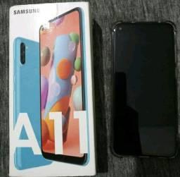 Samsung Galaxy A11 PRA HOJE POR R$ 700