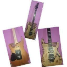Guitarra Ibanez S770pb S770 Pb