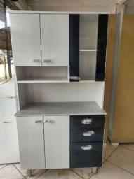 Armário de cozinha MDP NOVO