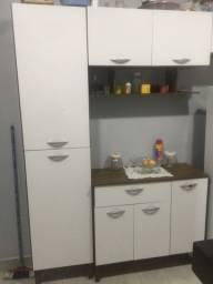 Cozinha impecável