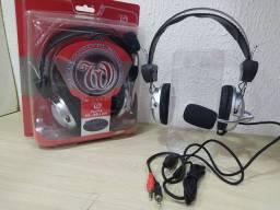Fone Gamer HL-301