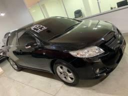 Título do anúncio: Toyota Corolla XEI 1.8 Automático  COMPLETO + GNV 2009