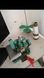 Maquina de custura ! 100 % acabamento