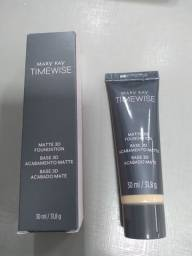 Base Timewise 3D- mary kay
