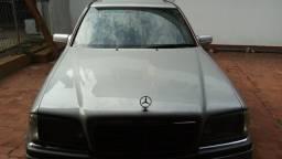 Mercedes Benz C 280 Elegance Raridade P/ Colecionar Sujeito a Qualquer Exame 1994