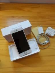 Título do anúncio: iPhone 6s 32 Gb Ouro Rosa - Impecável !!!