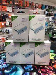 Bateria Xbox One Com Cabo Usb Carregador