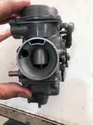 Carburador twister antiga 250