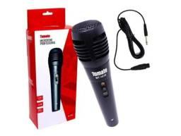 Microfone Com fio Tomate mt-1010