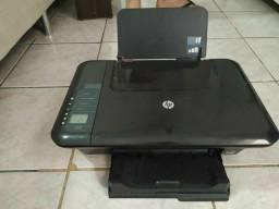 Impressora Hp multifuncional 3050