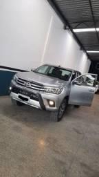 Toyota HILUX SRX 16/17 DIESEL