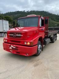 Caminhão 1620 novo