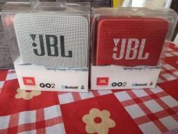 Caixinha JBL GO 2 ORIGINAL cada 180$