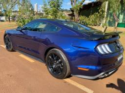 Mustang GT Black shadow 19/20
