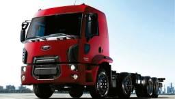 Seu caminhão proprio com pagamento parcelado
