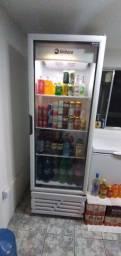 Refrigerador/expositor Vertical Vrs-16 449,7 Litros Imbera Branco Valor:R$:3500,00