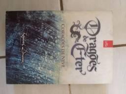 Livro Dragões de Ester