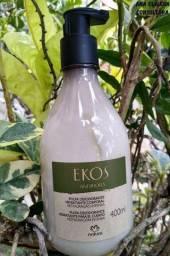 Promoção hidratante natura ekos andiroba 400ml