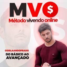 Método Vivendo Online - vitalício