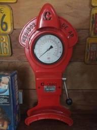 Calibrador De Ar Antigo
