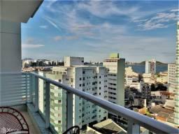 Apartamento com vista para o mar à Venda com 2 Quartos no Centro de Guarapari-ES
