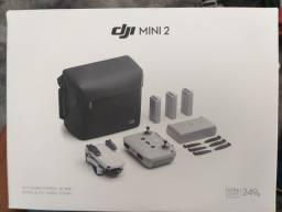 Drone DJI mini 2 promoção do dia