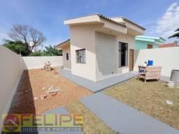 Oportunidade!!! Casa Nova, na Vila São Francisco, em Ourinhos/SP - Apenas R$180mil