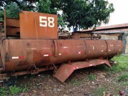 Tanque de 15mil litros para Água