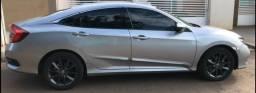 Honda Civic EXL 20/21 Particular