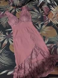Vestido nunca usado