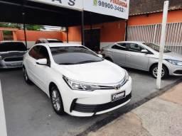 Toyota Corolla Gli 2018 (GNV)